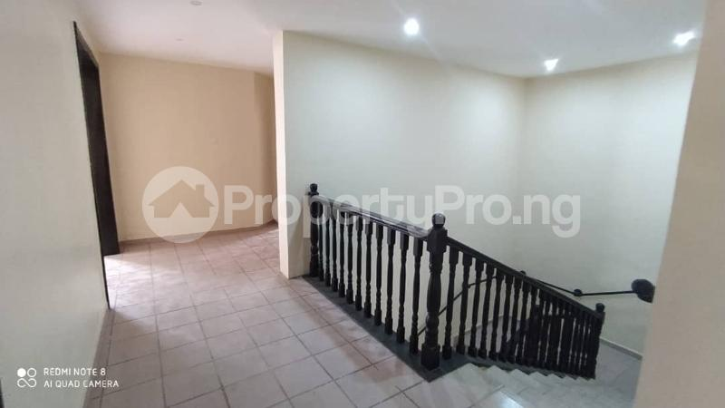 4 bedroom Detached Duplex House for rent Nicon Town Lekki Lagos - 4