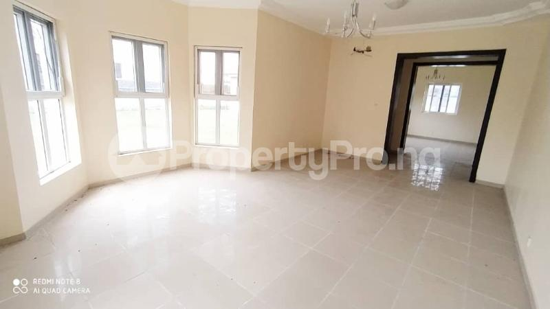 4 bedroom Detached Duplex House for rent Nicon Town Lekki Lagos - 7