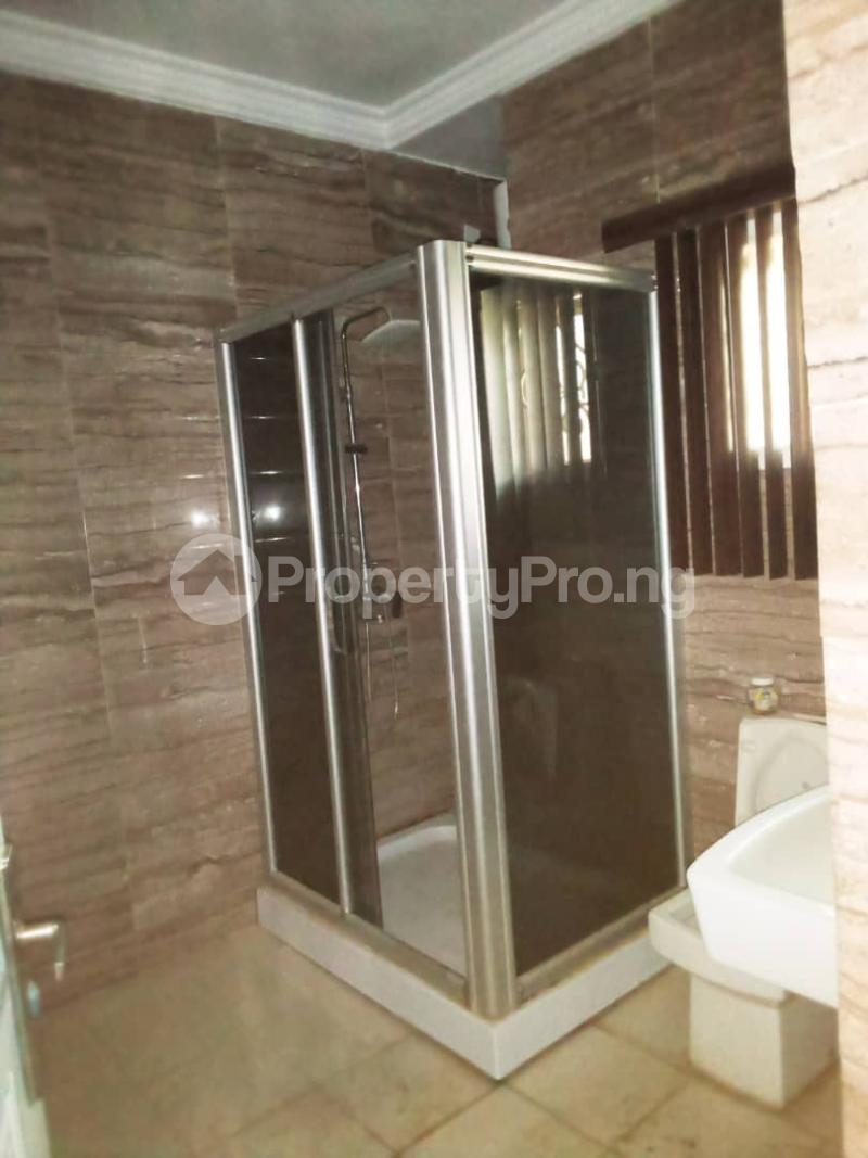 4 bedroom Detached Duplex for shortlet Richbam Area Off Akala Express Way Akala Express Ibadan Oyo - 7