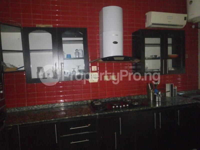 4 bedroom Detached Duplex for shortlet Richbam Area Off Akala Express Way Akala Express Ibadan Oyo - 2