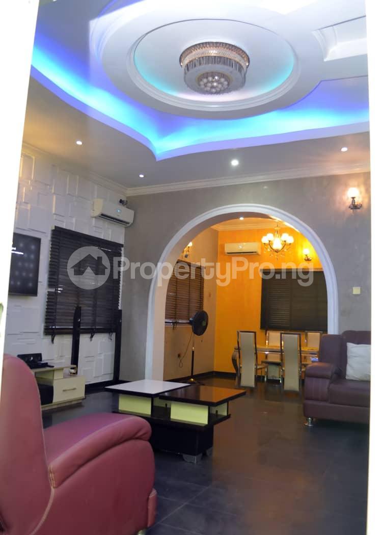4 bedroom Detached Duplex for shortlet Richbam Area Off Akala Express Way Akala Express Ibadan Oyo - 8