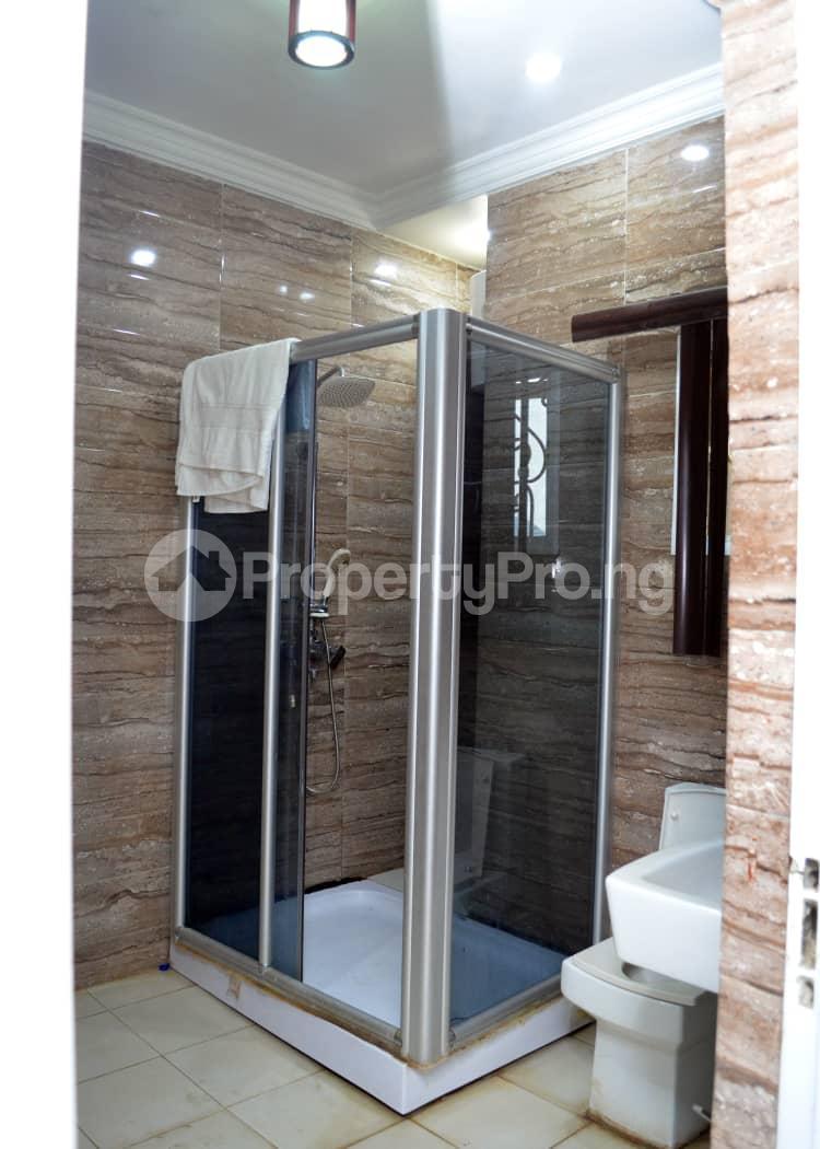 4 bedroom Detached Duplex for shortlet Richbam Area Off Akala Express Way Akala Express Ibadan Oyo - 12