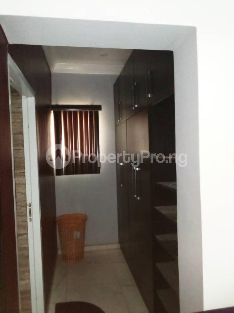 4 bedroom Detached Duplex for shortlet Richbam Area Off Akala Express Way Akala Express Ibadan Oyo - 6