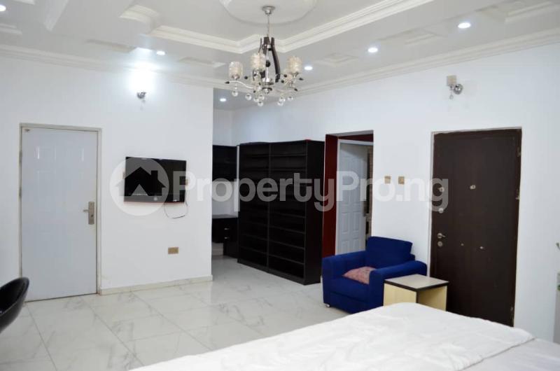 4 bedroom Detached Duplex for shortlet Richbam Area Off Akala Express Way Akala Express Ibadan Oyo - 11