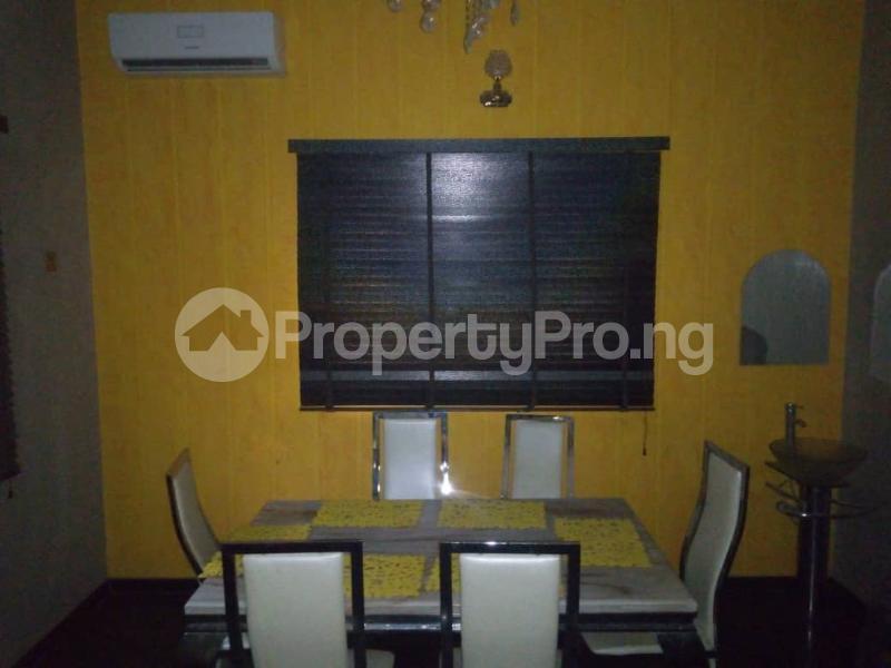 4 bedroom Detached Duplex for shortlet Richbam Area Off Akala Express Way Akala Express Ibadan Oyo - 1