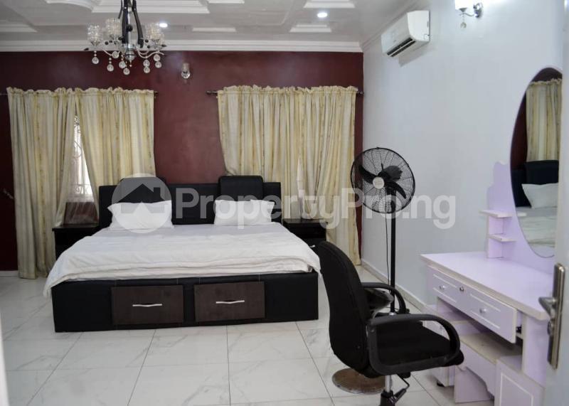 4 bedroom Detached Duplex for shortlet Richbam Area Off Akala Express Way Akala Express Ibadan Oyo - 9