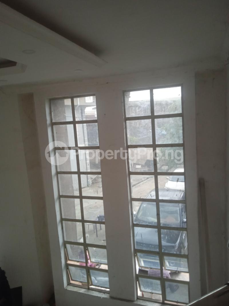 4 bedroom Flat / Apartment for rent Olaniyi Ojuelegba Surulere Lagos - 1