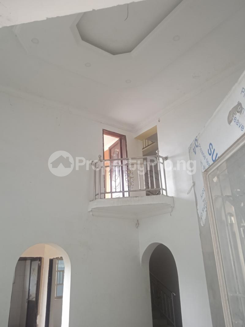 4 bedroom Flat / Apartment for rent Olaniyi Ojuelegba Surulere Lagos - 4
