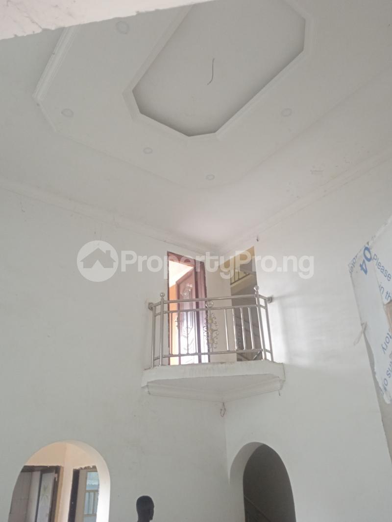 4 bedroom Flat / Apartment for rent Olaniyi Ojuelegba Surulere Lagos - 5