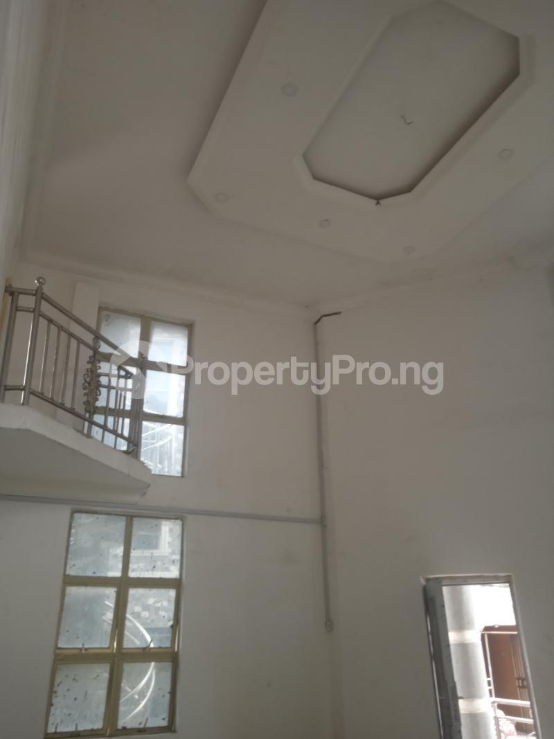 4 bedroom Flat / Apartment for rent Olaniyi Ojuelegba Surulere Lagos - 0