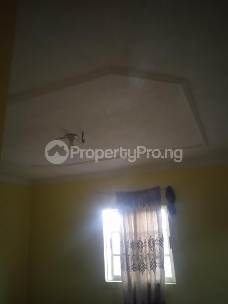 4 bedroom Flat / Apartment for rent Olaniyi Ojuelegba Surulere Lagos - 3