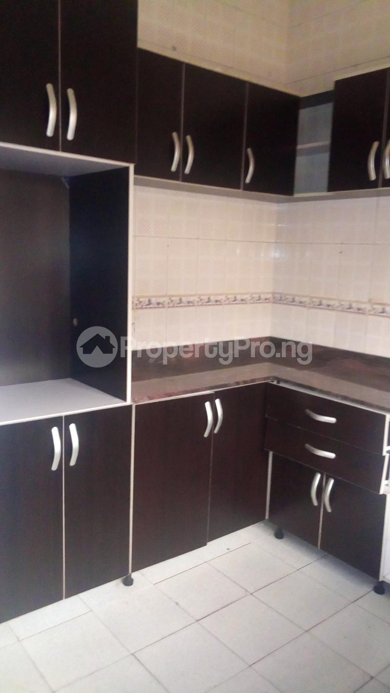 4 bedroom Terraced Duplex House for rent Medina Estate Atunrase Medina Gbagada Lagos - 27