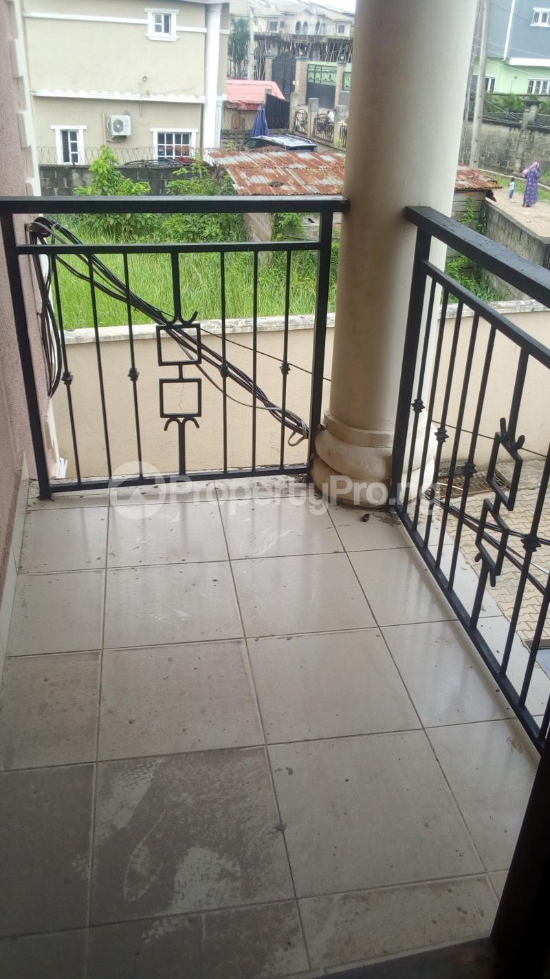 4 bedroom Terraced Duplex House for rent Medina Estate Atunrase Medina Gbagada Lagos - 13