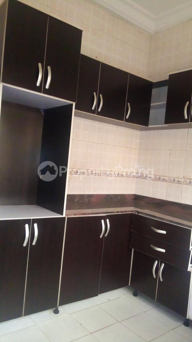 4 bedroom Terraced Duplex House for rent Medina Estate Atunrase Medina Gbagada Lagos - 25