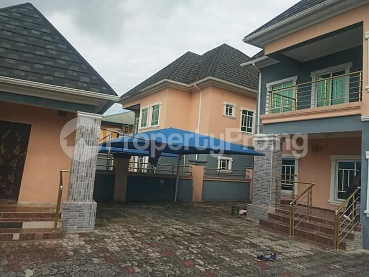 4 bedroom Detached Duplex House for sale Area G,New Owerri Owerri Imo - 5