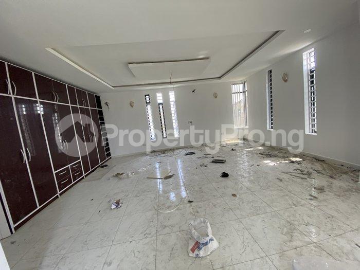 4 bedroom Detached Duplex House for sale lake view estate Lekki Lagos - 12