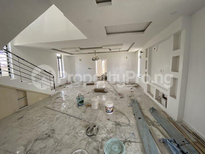 4 bedroom Detached Duplex House for sale lake view estate Lekki Lagos - 1