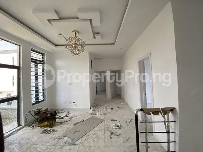 4 bedroom Detached Duplex House for sale lake view estate Lekki Lagos - 13