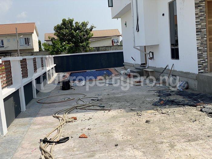 4 bedroom Detached Duplex House for sale lake view estate Lekki Lagos - 0