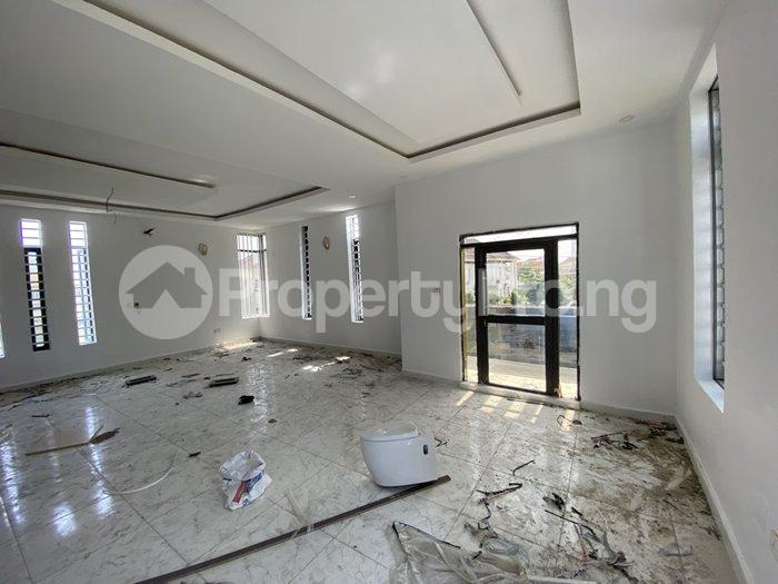 4 bedroom Detached Duplex House for sale lake view estate Lekki Lagos - 11