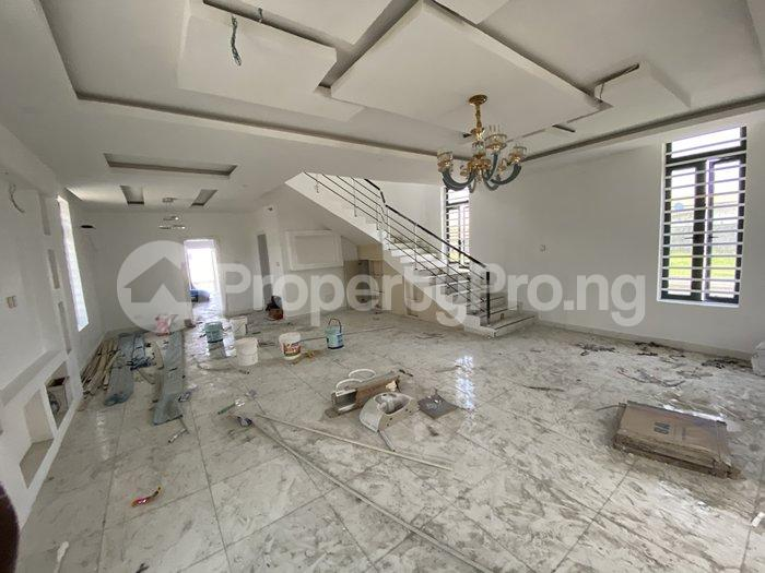 4 bedroom Detached Duplex House for sale lake view estate Lekki Lagos - 2