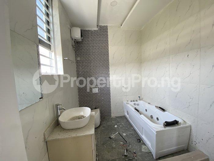 4 bedroom Detached Duplex House for sale lake view estate Lekki Lagos - 8