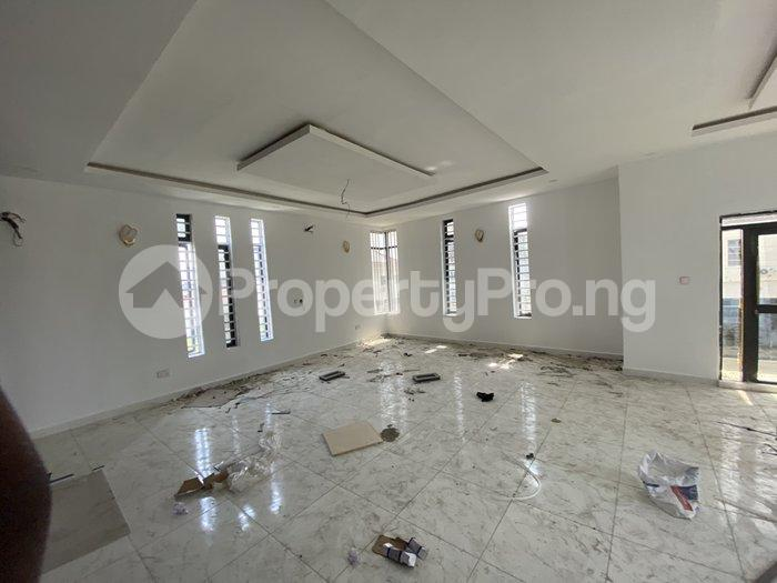 4 bedroom Detached Duplex House for sale lake view estate Lekki Lagos - 4