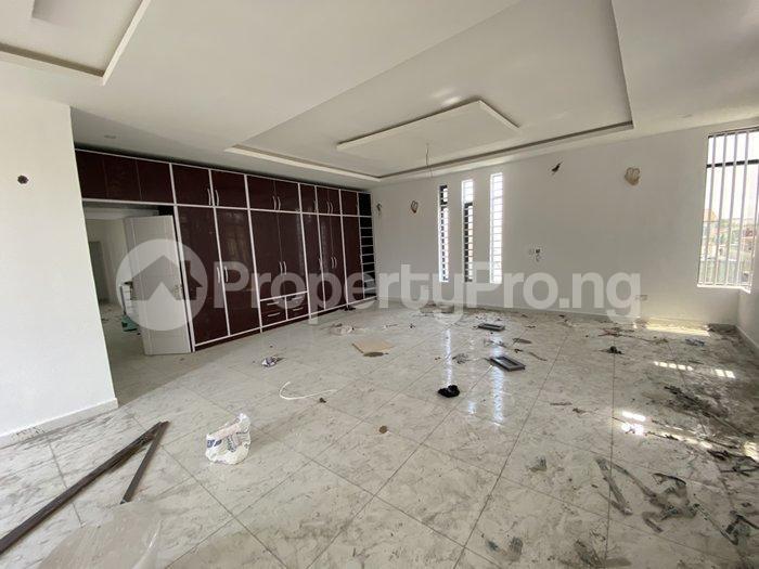 4 bedroom Detached Duplex House for sale lake view estate Lekki Lagos - 5