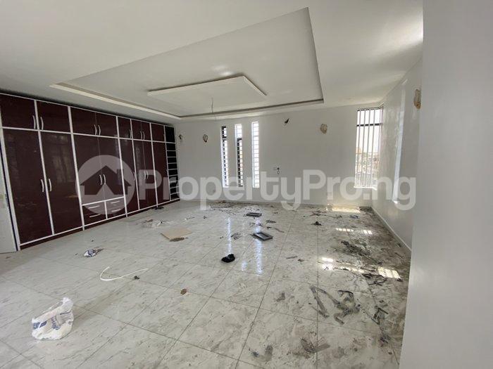 4 bedroom Detached Duplex House for sale lake view estate Lekki Lagos - 6