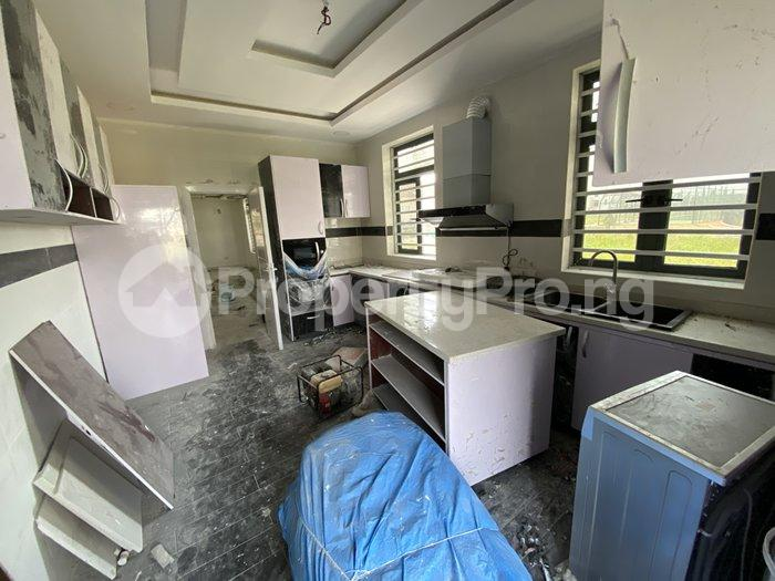 4 bedroom Detached Duplex House for sale lake view estate Lekki Lagos - 17