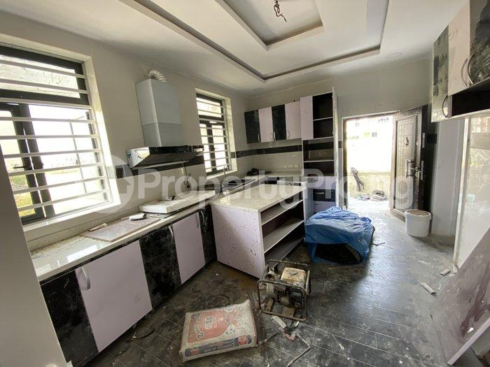 4 bedroom Detached Duplex House for sale lake view estate Lekki Lagos - 15