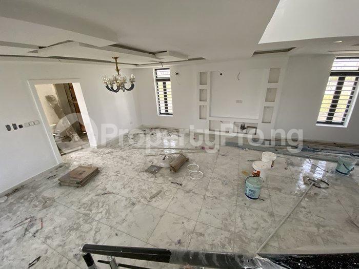 4 bedroom Detached Duplex House for sale lake view estate Lekki Lagos - 14