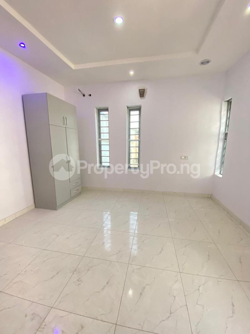4 bedroom Detached Duplex House for sale Ajah Lagos - 6