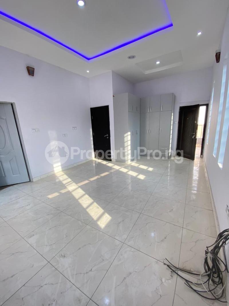 4 bedroom Detached Duplex House for sale Ajah Lagos - 4