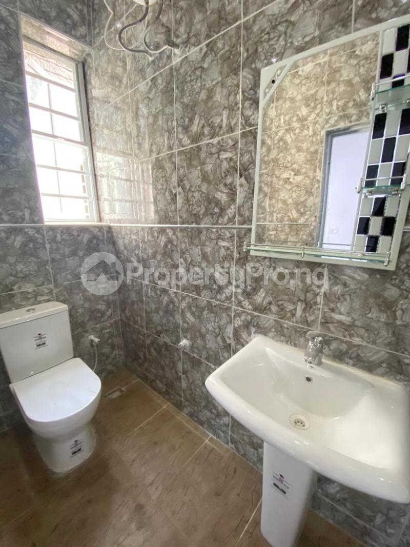 4 bedroom Detached Duplex House for sale Ajah Lagos - 11
