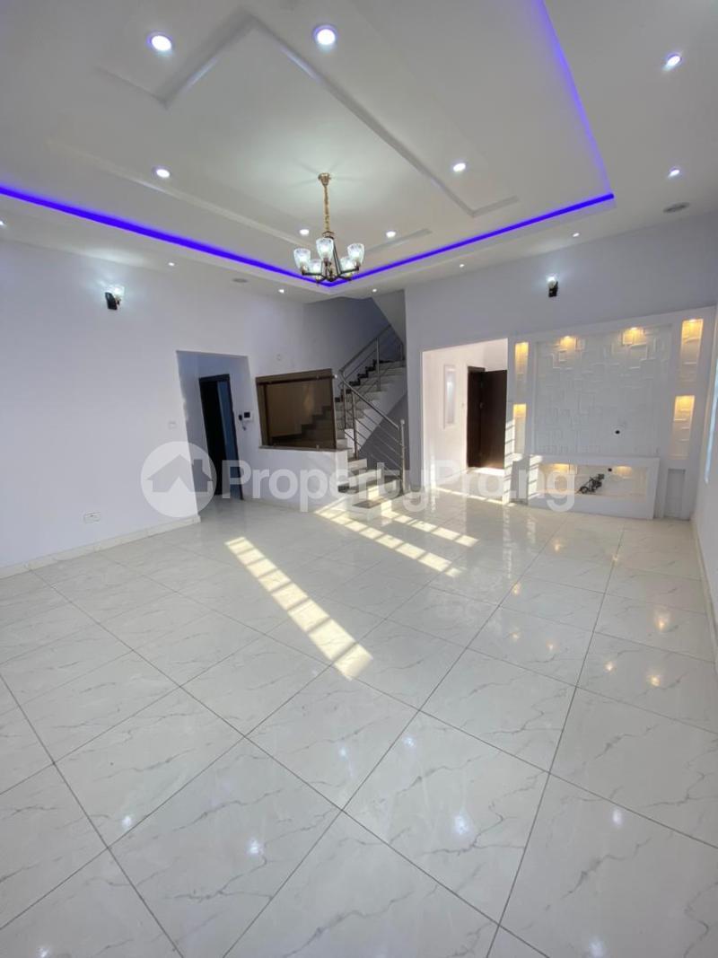 4 bedroom Detached Duplex House for sale Ajah Lagos - 1