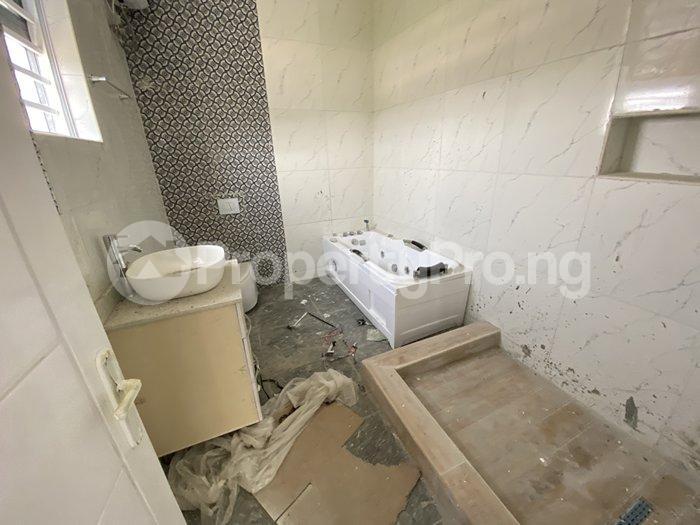 4 bedroom Detached Duplex House for sale lake view estate Lekki Lagos - 10
