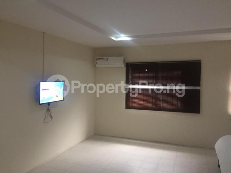 Detached Duplex for shortlet Vgc VGC Lekki Lagos - 5