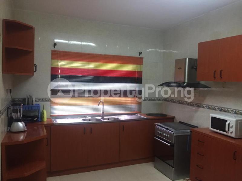 Detached Duplex for shortlet Vgc VGC Lekki Lagos - 3
