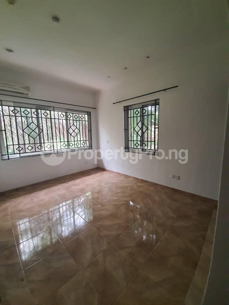 4 bedroom Massionette House for rent Ikoyi Lagos - 9