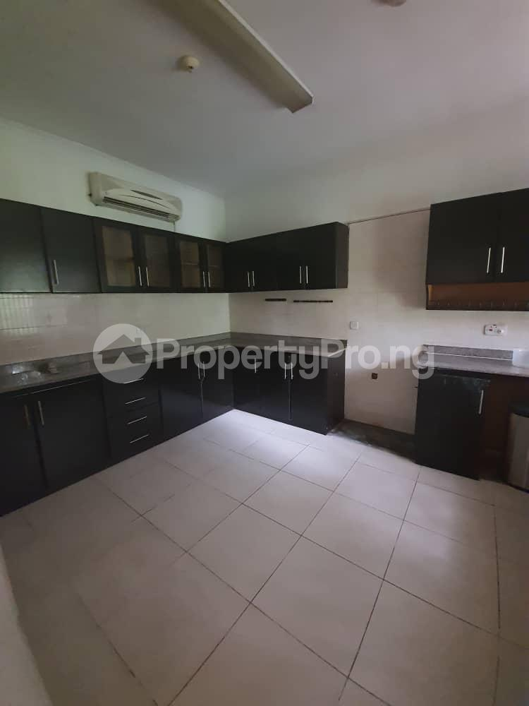 4 bedroom Massionette House for rent Ikoyi Lagos - 3