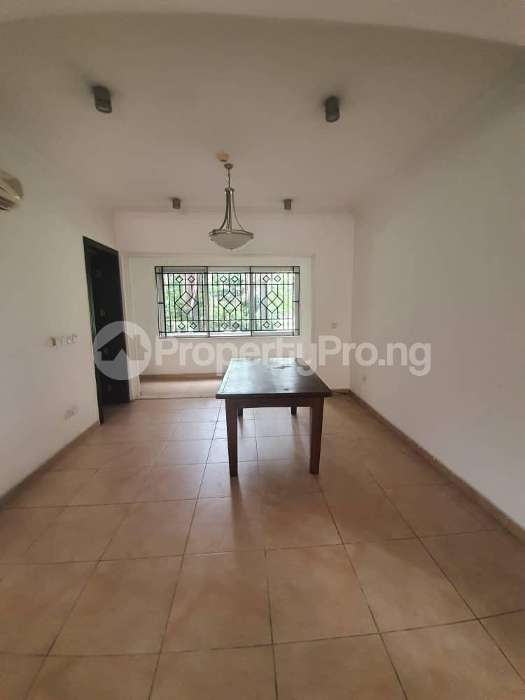 4 bedroom Massionette House for rent Ikoyi Lagos - 6