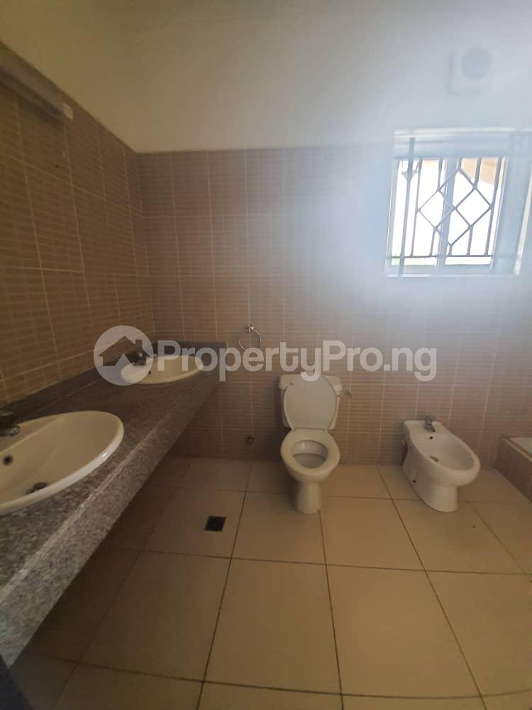 4 bedroom Massionette House for rent Ikoyi Lagos - 13