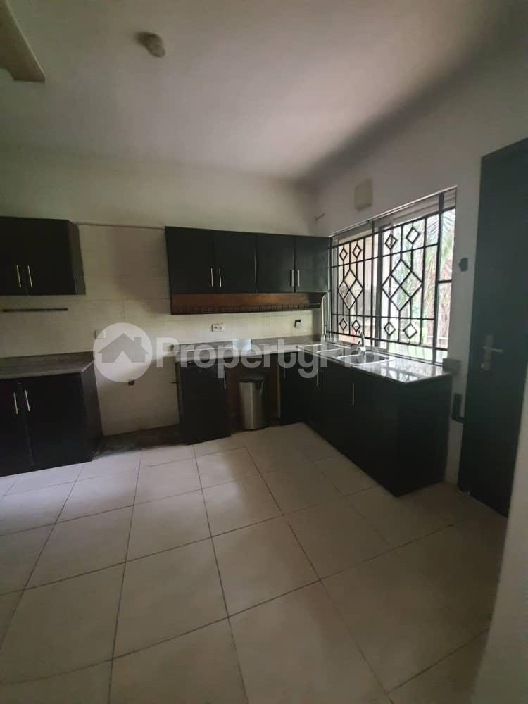 4 bedroom Massionette House for rent Ikoyi Lagos - 2