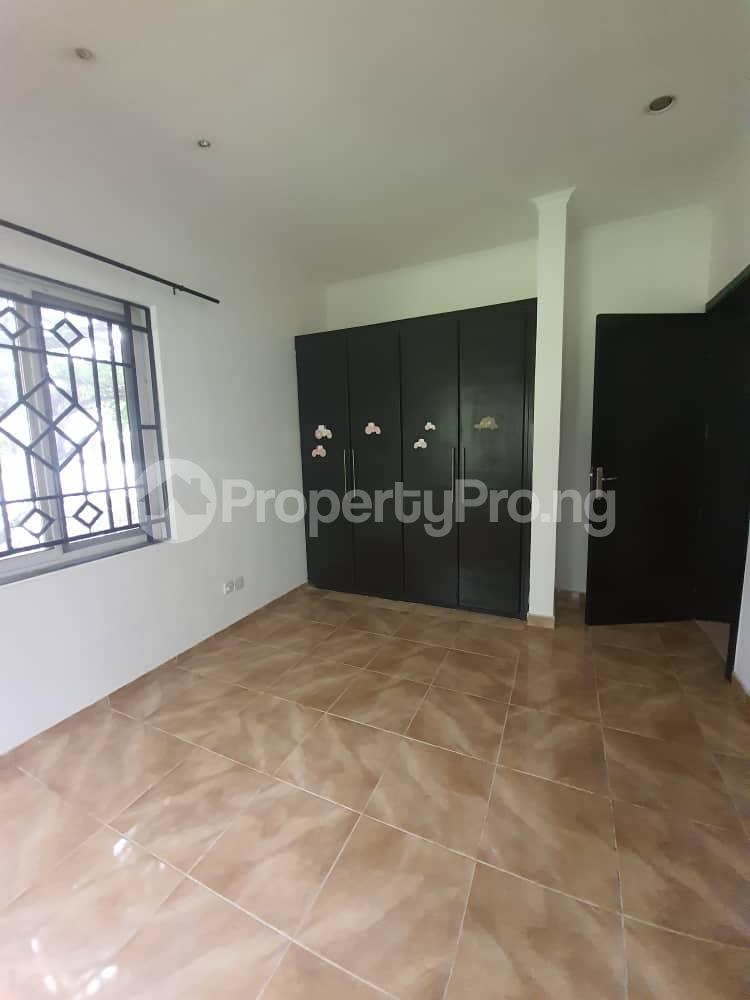 4 bedroom Massionette House for rent Ikoyi Lagos - 14
