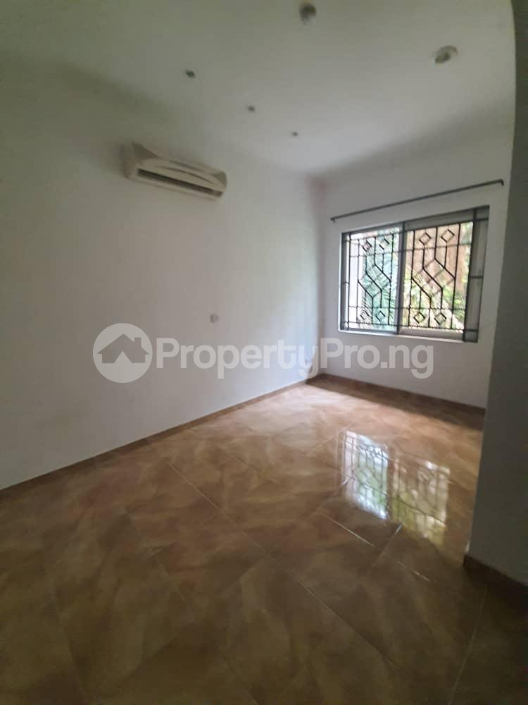 4 bedroom Massionette House for rent Ikoyi Lagos - 16