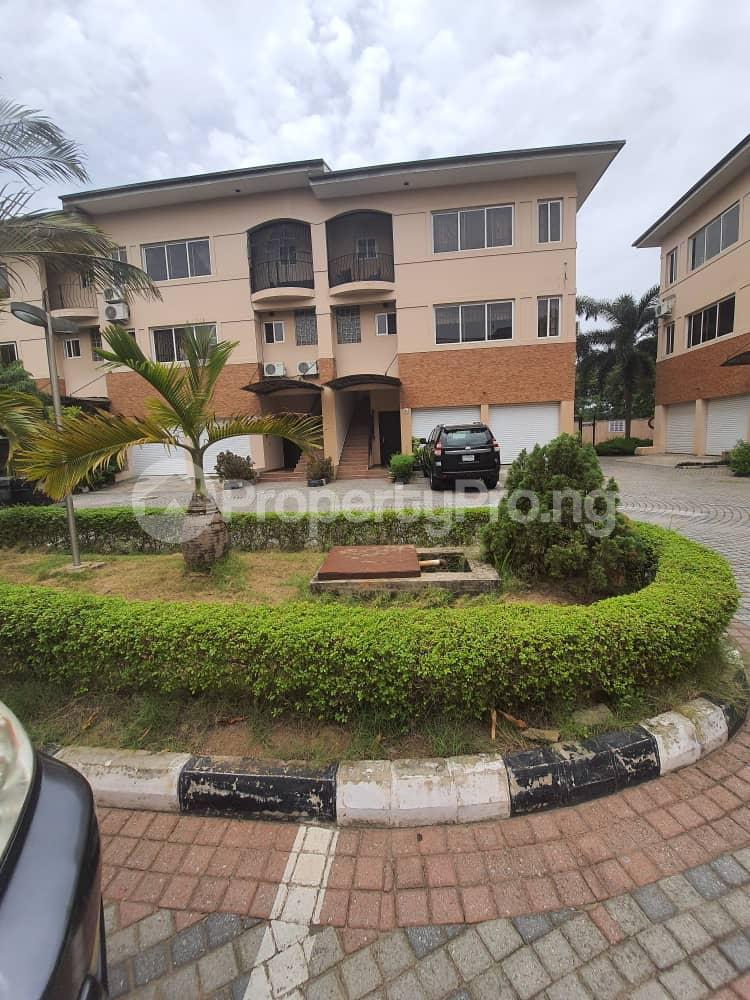 4 bedroom Massionette House for rent Ikoyi Lagos - 0