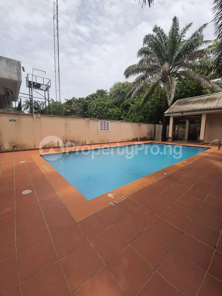 4 bedroom Massionette House for rent Ikoyi Lagos - 17