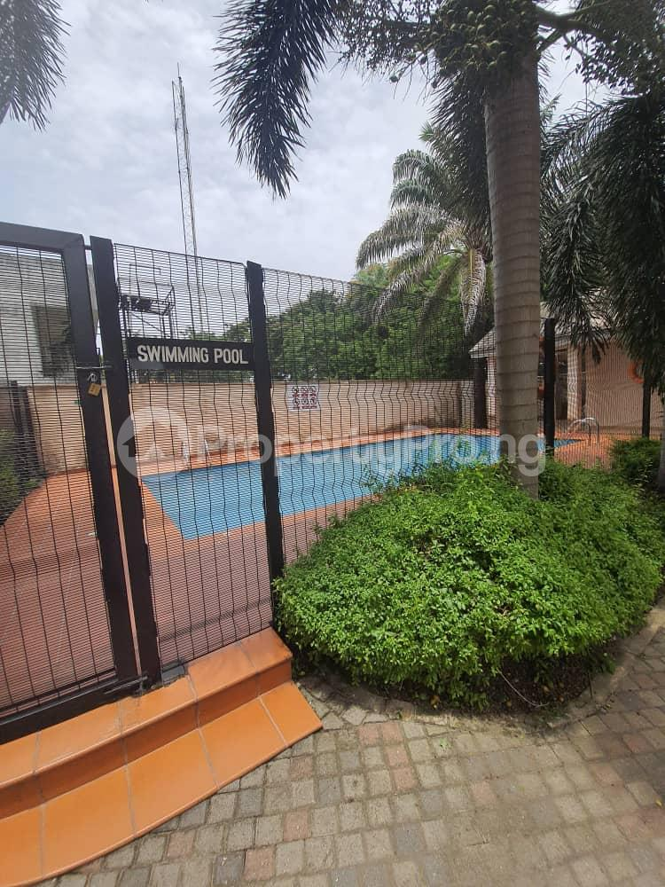 4 bedroom Massionette House for rent Ikoyi Lagos - 18