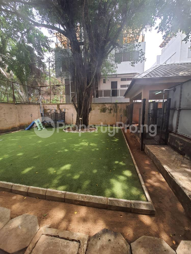 4 bedroom Massionette House for rent Ikoyi Lagos - 1